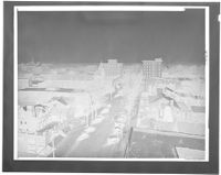 Untitled (Aerial View Of Downtown)