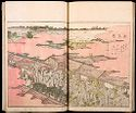 Amusements Of The Eastern Capital (Ehon Azuma-Asobi), A Re-Issue Of The [Colorless]