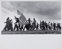 The March From Selma To Montgomery