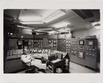 Brookhaven National Lab, Control Room, Nuclear Reactor