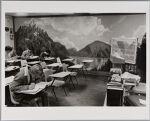 Social Studies Class, Port Jefferson High School