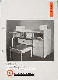 from the harvard art museums collections bauhaus sample. Black Bedroom Furniture Sets. Home Design Ideas