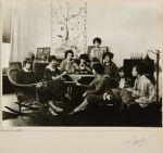 Faculty Tea