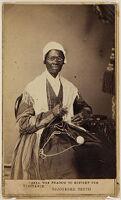 Sojourner Truth (C. 1797-1883)
