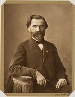 Guiseppe Verdi (1814-1901)