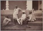 Untitled (Jats, Hindus, Delhi)