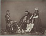 Untitled (Mughal family group)