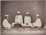 Untitled (Brahmin scholars)