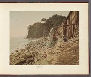 Work 1 of 26 Title: Atami Date: 188-?