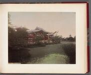Work 20 of 26 Title: Byodo-in (temple), Uji Date: 188-?