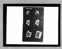 Standardized Housing, Buenos Aires, 1931-1932: Building Types A, B, C: Isometrics