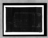 Office Unit and Factory Building, Greensboro, North Carolina, 1944-1946: First floor plan (1/16