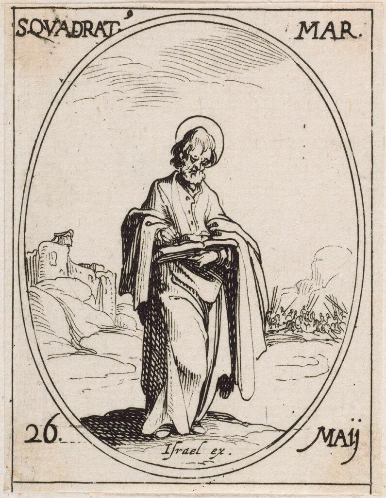 Saint Quadratus