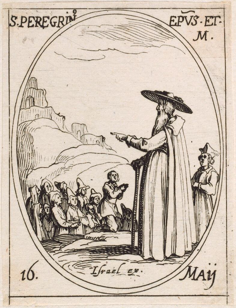 Saint Pelerin