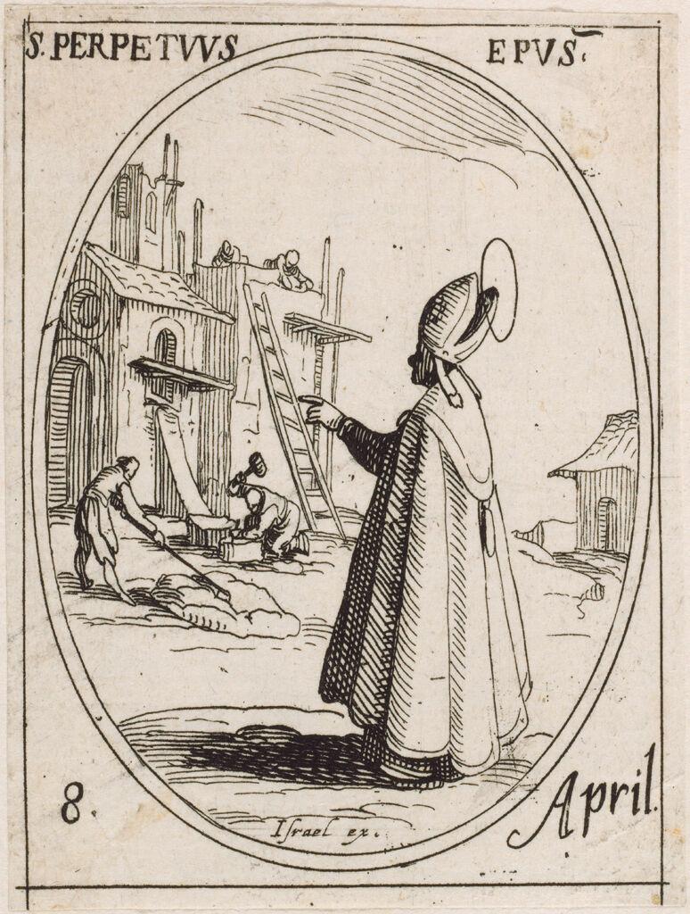Saint Perpetuus