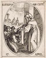 Saint Stephen of Citeaux
