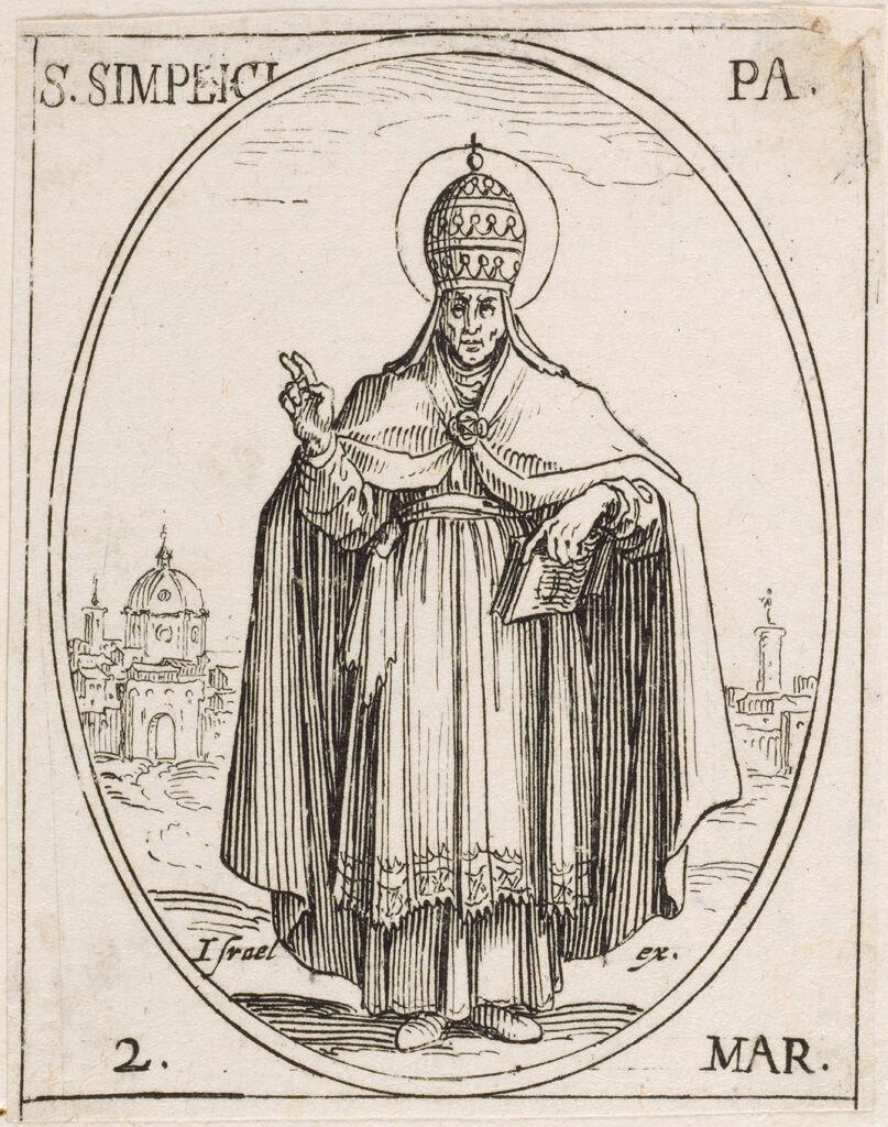Saint Simplice