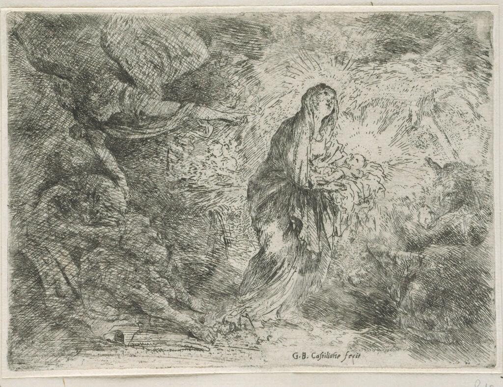The Angel Awakening Joseph