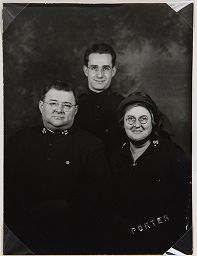 Untitled (Two Men And A Woman)