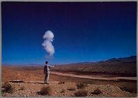 Postcard: Nevada