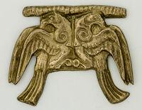Reproduction Of A Gold Mycenaean Ornament