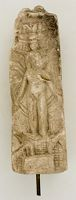 Amulet Of Horus On The Crocodiles