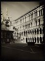 Untitled (Courtyard, Doge's Palace, Well Slightly Off Center, Venice, Italy)