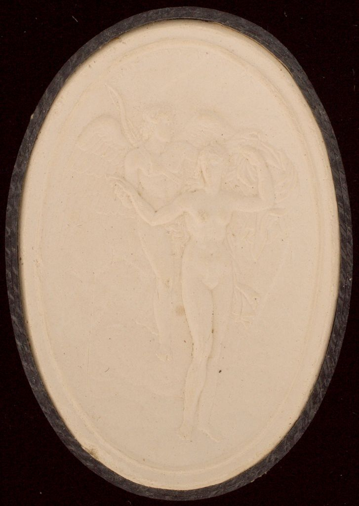Venus Caressing Cupid, After Appiani