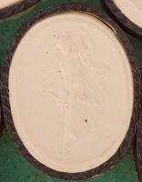 Dancer, After A Fresco From Herculaneum
