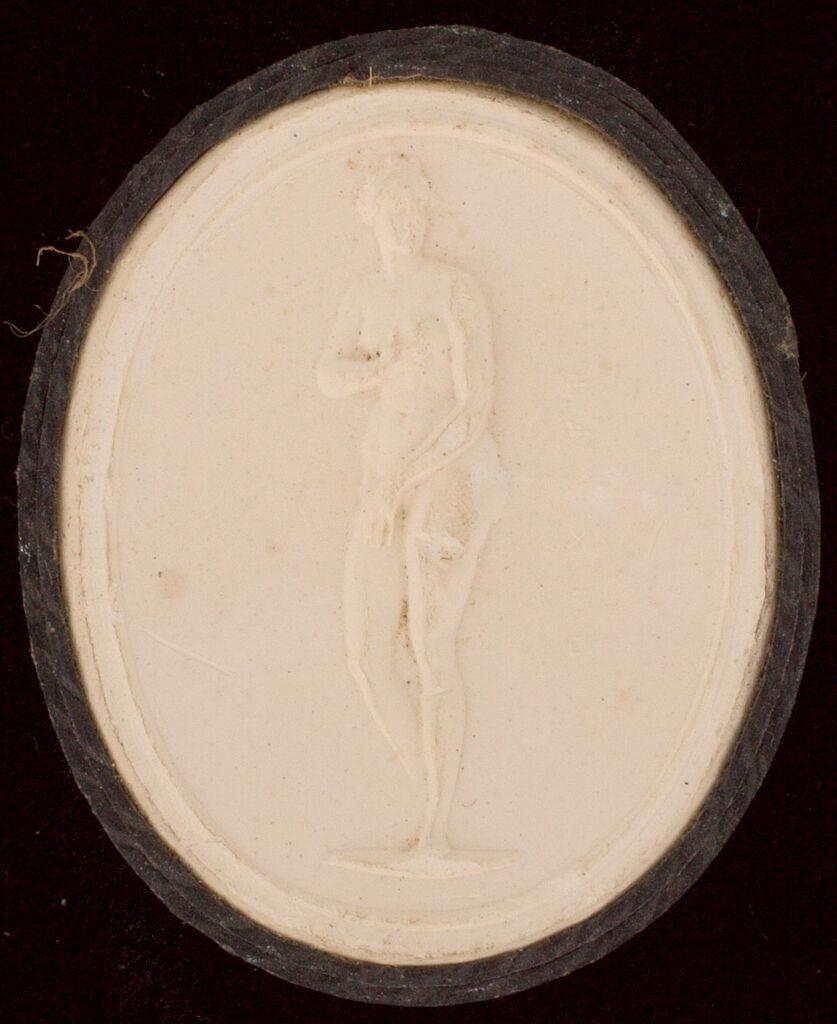Medici Venus, After Praxiteles