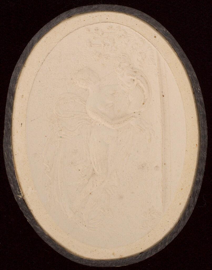 Venus And Ascanius, After De Boisfremont