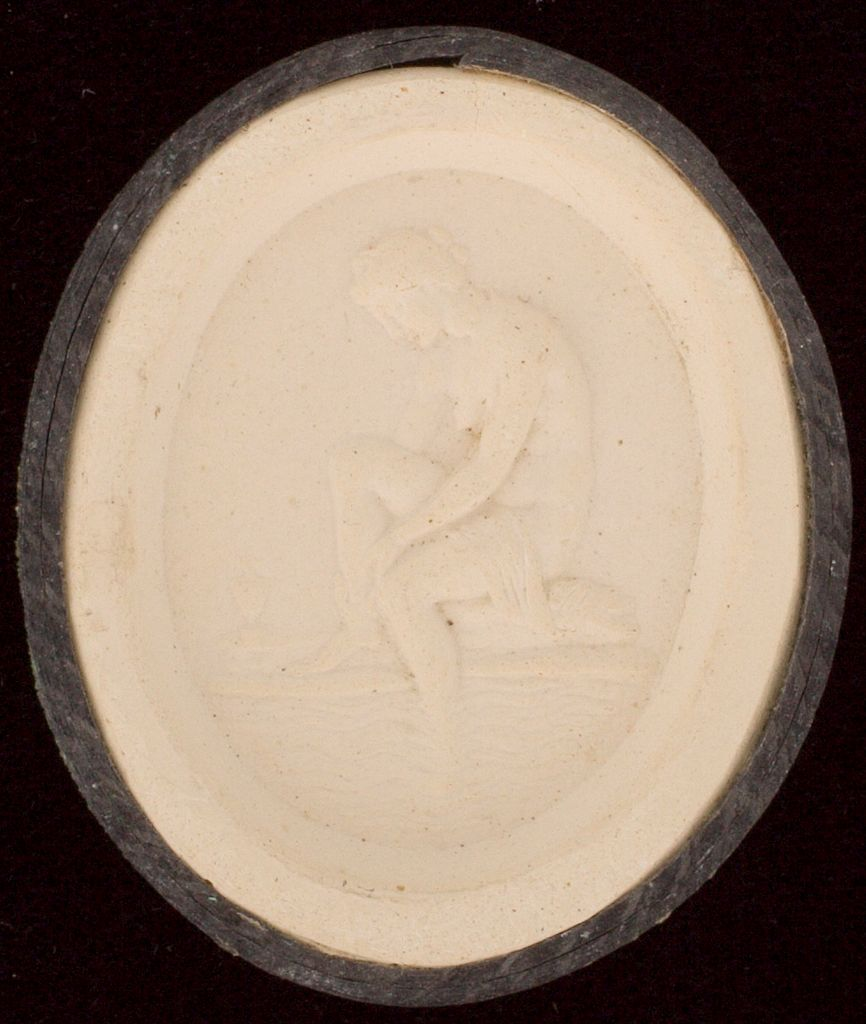 Venus At The Bath