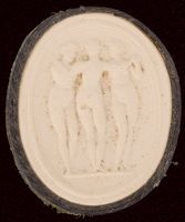 The Three Graces, After Praxiteles