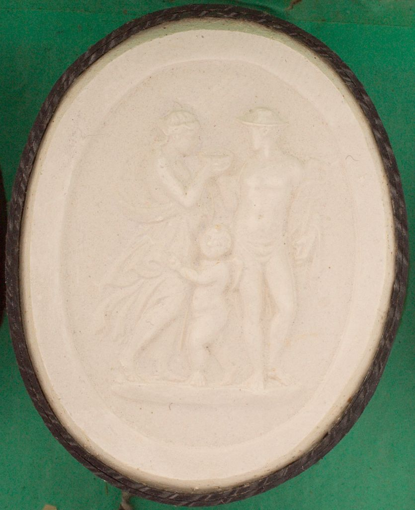 Venus, Mercury, And Cupid, After Antiquity