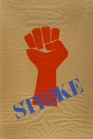 Strike With Fist