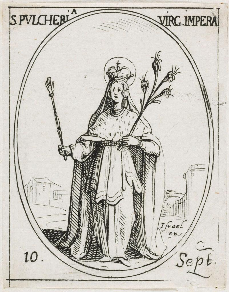 Saint Pulcheria