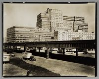 Starrett-Lehigh Building: Ii (60 West 26Th Street, Manhattan)