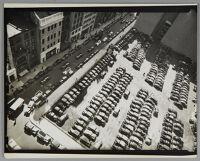 Rockefeller Center Parking Space
