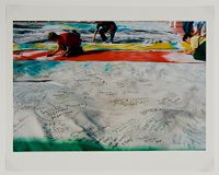 Untitled (The Names Project: The Aids Quilt, New York)