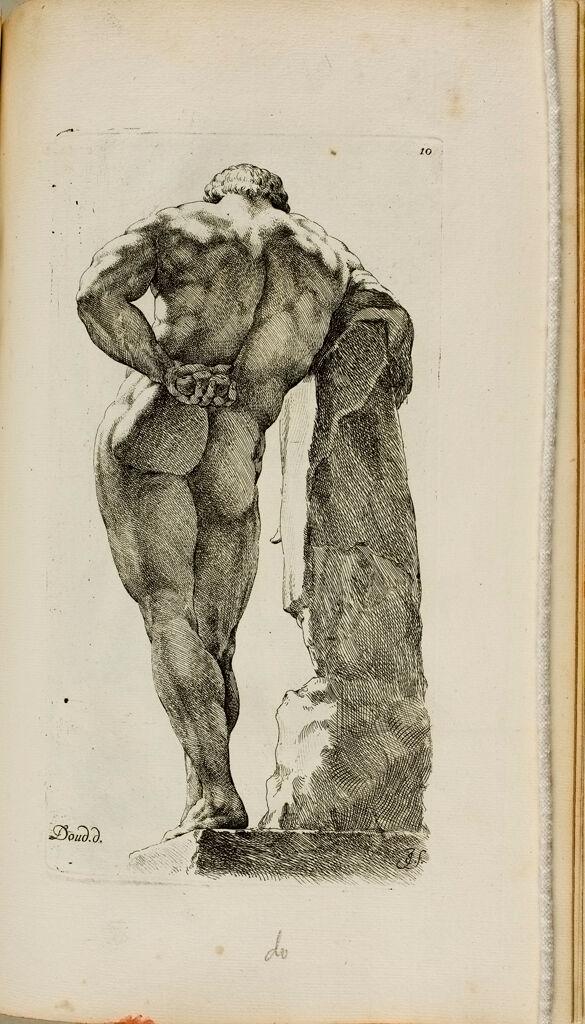 Plate 10: So-Called Farnese Hercules