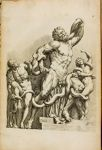 Plate 17: Laocoon and his Sons