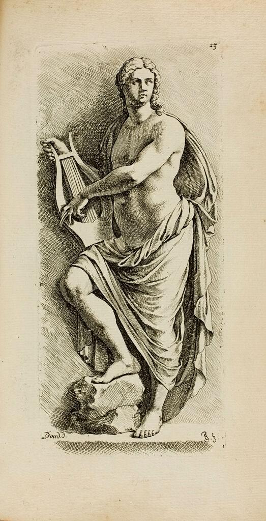 Plate 23: Apollo