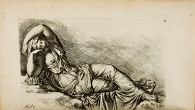 Plate 35: Sleeping Ariadne