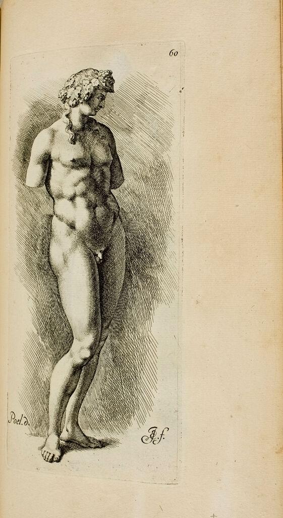 Plate 60: Dionysus