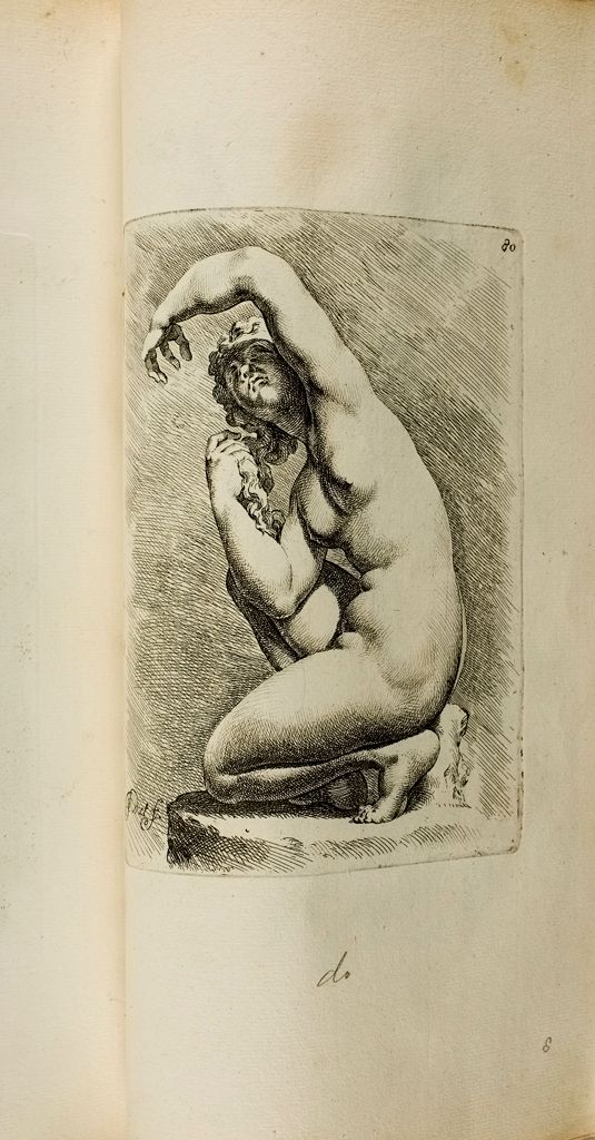 Plate 80: Crouching Aphrodite(?)