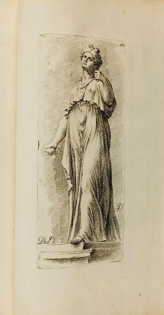 Plate 86: Artemis