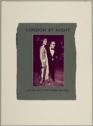 London By Night -- Life And Art In Photograph; No. Four