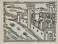 Book XXXII.40  Nabis, Tyrant of Lacedaemon, has his wife pillage the women of Argos {Quarte Decadis Liber Secundus p. CXCVII}