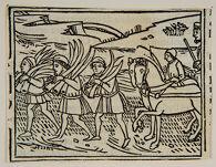 Book XXXVII.58.  Booty take from King Antiochus {Quarte Decadis Liber Septimus p. CCXXVIII verso}