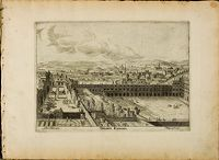 The Belevedere, Rome (Belvedere Romanum)